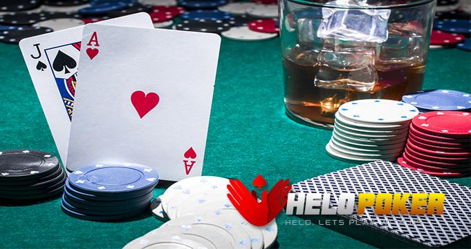 Situs Judi Poker online Berpengalaman
